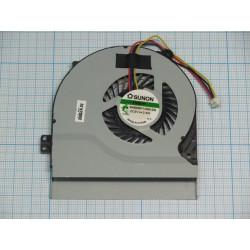 Кулер для Asus X550C, X450C, R510C p/n: KSB0705HB-CM01