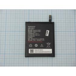 АКБ Lenovo BL234 ( P70/A5000/Vibe P1m ) 3,8v 3900mAh