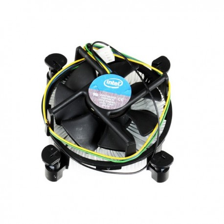 Кулер Intel original Al+Cu (105W/PWM,S1150/1155/1156)