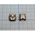 Разъём mini-USB №04