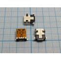 Разъём mini-USB №05