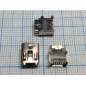 Разъём mini-USB №08