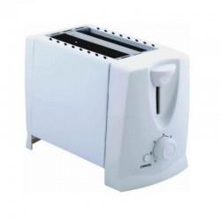 Тостер Irit IR-5100 White 650Вт, автоматическое извлечение тостов