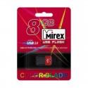 Флеш-накопитель USB2.0 8Gb Mirex Arton красный 13600-FMUART08