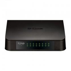 Коммутатор D-Link DES-1016A (16-port 10/100 Mbps)