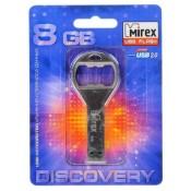 Флеш-накопитель USB2.0 8Gb Mirex Bottle Opener 13600-DVRBOP08