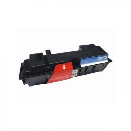 Картридж лазерный Kyocera TK-1140 для FS-1035MFP/1135MFP/M2035DN/M2535DN черный (7200 стр)