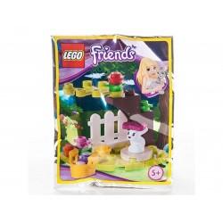 Конструктор Lego Friends Забавный кролик (561503)