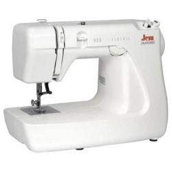 Швейная машина Janome Jem (электромеханическое управ.,реверс,11 операций,свет)