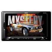 "Автомагнитола Mystery MDD-7005 2DIN, 7"", 4x50Вт, MP3, FM, SD, USB, AUX, ПДУ"