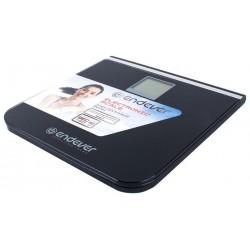 Весы Endever FS-540 Black cтекло, точность 0,1кг, макс. 150кг, авто вкл/выкл
