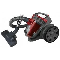 Пылесос Vitek VT-1895(B) Black/Red (1700Вт,мощ. вс. 300Вт,объем 2л,циклонный фильтр)