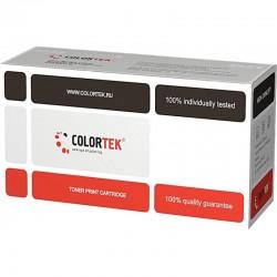 Картридж лазерный Colortek Kyocera TK-1130 для FS 1030 1130 черный