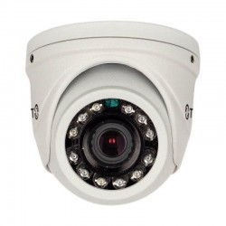 Видеокамера AHD Tantos TSc-EBm960pAHDf (3.6), куп/внутр, 12В, 1,3Мп,  ИК 20м