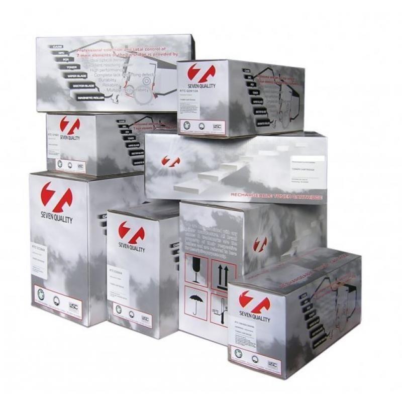 Картридж лазерный 7Q CF403X для HP LJ M252 Magenta (2300 стр)