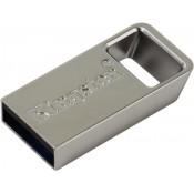 Флешка Kingston DataTraveler Micro,USB31 (USB3.0,16Gb,DTMC3/16GB)