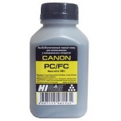 Тонер Canon PC/FC (Hi-Black) Тип 2.3, 900 г, туба