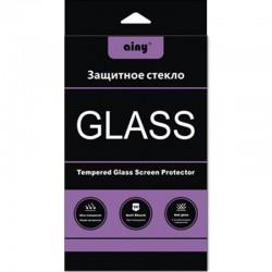 """Защитное стекло универсальное 4.7"""" Ainy (0.33 мм)"""