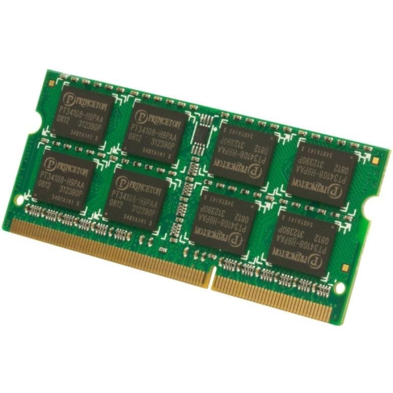 Модуль памяти SO-DDR3 4096Mb PC12800/1600MHz QUMO