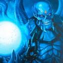 Игровой коврик Dialog PGK-20 skeleton Gan-Kata