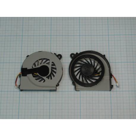 Кулер для HP G6-1000, G4-1000, G7-1000 (4pin) p/n: KSB06105HA-9H1X, 646578-001, 606609-001