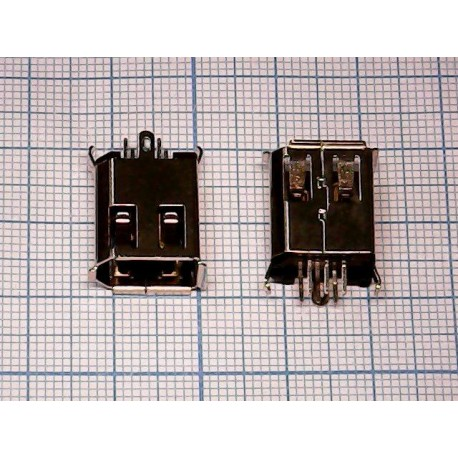 Разъём USB №019 IEEE 1394, FireWire