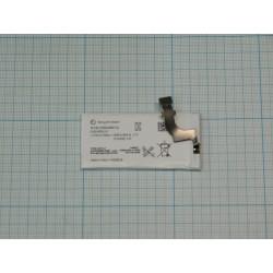 АКБ Sony AGPB009-A001 (LT22i Xperia P) 3,7v 1265mAh