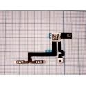 Шлейф iPhone 6 Plus на кнопки громкости/блокировки