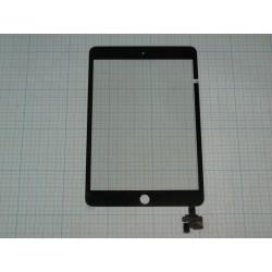 Touch screen iPad mini 3 в сборе чёрный