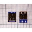 Разъём USB №094 ver.3.0 female
