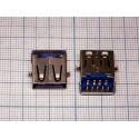 Разъём USB №096 ver.3.0 female