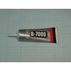 Клей B-7000 для склейки тачскринов (в тюбике 110мл. )