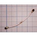 Антенный провод Samsung E500H 29.5 mm