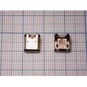 Системный разъём №111 micro-USB Nokia 520/620/525/530/630/730/735