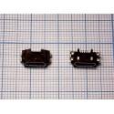 Системный разъём №114 micro-USB Nokia 930