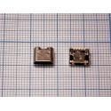 Системный разъём №117 micro-USB LG P895/T370/T375/V500