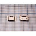 Системный разъём №120 micro-USB Sony C6833 (Z Ultra)/D5503 (Z1 Compact)/D5303 (T2 Ultra)