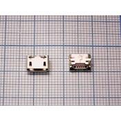 Системный разъём №122 micro-USB Sony D20xx (E1)/D21xx (E1 Dual)