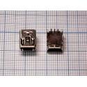 Разъём mini-USB №32