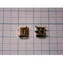 Разъём mini-USB №30 8pin