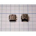 Разъём mini-USB №28 5pin