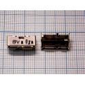 Системный разъём №129 micro-USB 3.0
