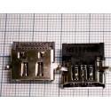 Разъем HDMI №03 HP CQ42 G42 CQ56 G56 CQ62 G62 G72