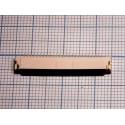 FPC коннектор шлейфа клавиатуры ноутбука 25 pin шаг 1,0 мм