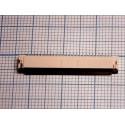 FPC коннектор шлейфа клавиатуры ноутбука 26 pin шаг 1,0 мм