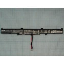Батарея для Asus X450 A450J A450JF A450E F450E (14.4V 2600mAh) p/n: A41-X550E
