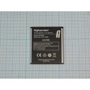 АКБ Highscreen WinWin 3,8V 2000mAh