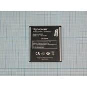 АКБ Highscreen WinWin 3,8V 2000mAh