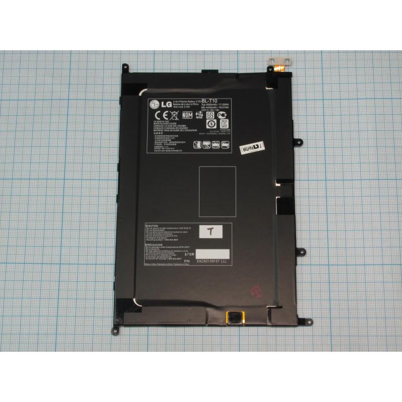 АКБ LG BL-T10 ( V500 ) 3,7V 4600mAh