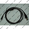 Дата-кабель для фототехники USB UC-E6 для Nikon, Olympus, Panasonic, Sony